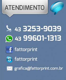 Fattorprint Gráfica Digital